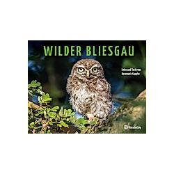 Wilder Bliesgau. Rosemarie Kappler  - Buch