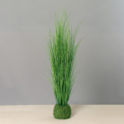 Kunstpflanze Gras(H 100 cm)