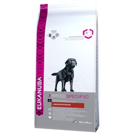 Eukanuba Breed Specific Labrador Retriever 12 kg