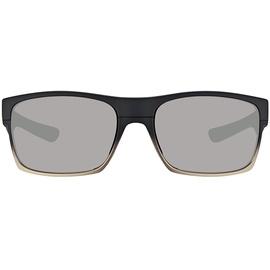 OAKLEY Twoface OO9189-30 black / chrome iridium