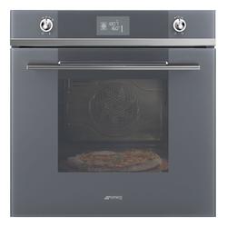 SF6102PZS Einbaubackofen mit Pizzafunktion und 20 Automatikprogrammen