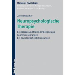 Neuropsychologische Therapie