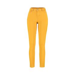 Deerberg Damen Slim-Fit-Jeans Vivo mango-washed