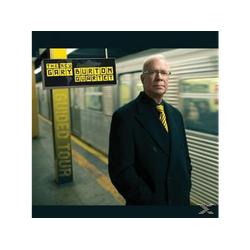 Gary Burton, Gary/new Burton Quartet - Guided Tour (CD)