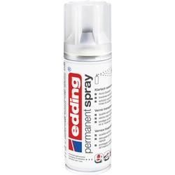 EDDING Spraydosen 5200 995 Klarlack seidenmatt 200ml, edding 5200