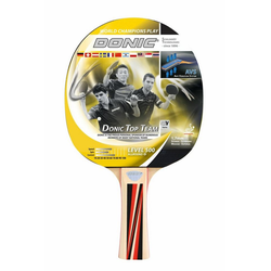 Donic-Schildkröt Tischtennisschläger Donic Tischtennisschläger Top Team 500