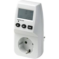 Brennenstuhl EM 231 Energiekosten-Messgerät Stromtarif einstellbar