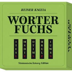 Wörter-Fuchs