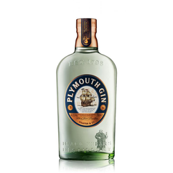 Plymouth Dry Gin 0,7L (41,2% Vol.)