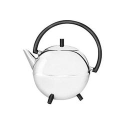 bredemeijer Teekanne Saturn silber 1,2 l