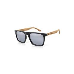 Wave Hawaii Sonnenbrille Sportliche Sonnenbrille 'DROPP' natur