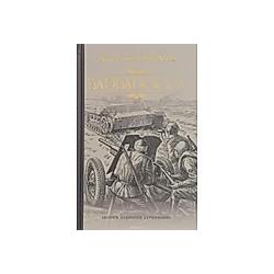 Barbarossa. Viktor Pikul'  - Buch