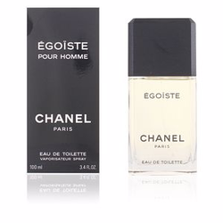 ÉGOÏSTE eau de toilette spray 100 ml
