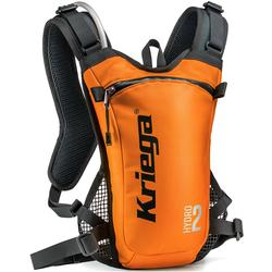 Kriega Hydro-2, Rucksack - Orange