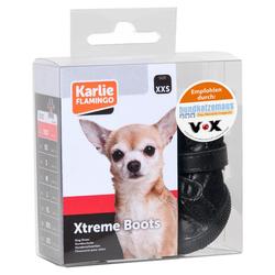 Karlie Xtreme Boots - Hundeschuhe - 2er Set, Größe: XXS (Gr. 2)