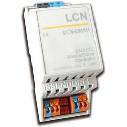 Issendorff Controller Master/Slave DMX512 LCN-DMXH