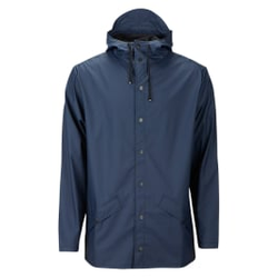 Rains - Jacket Blue - Jacken - Größe: XS/S