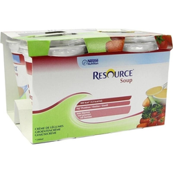 Resource SOUP Gemüse