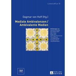 Mediale Ambivalenzen / Ambivalente Medien als Buch von