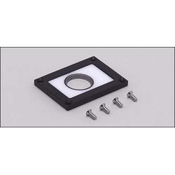 Ifm Electronic Streuscheibe Kunststoff O2D/O2I E21165