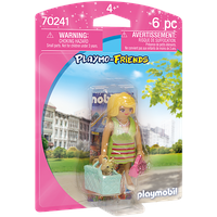 Playmobil Playmo-Friends It-Girl 70241