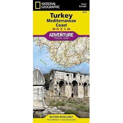 Turkey: Mediterranean Coast