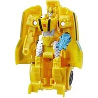 Hasbro Transformers Bumblebee Cyberverse Adventures