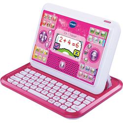 2-in-1 Tablet & Laptop, pink altrosa