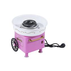Zuckerwattemaschine pink