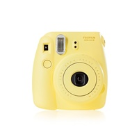 Fujifilm Instax Mini 8 Set gelb