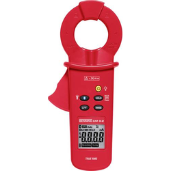 Benning CM 9-2 Stromzange digital Datenlogger CAT IV 300V Anzeige (Counts): 6000
