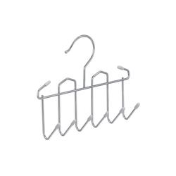 relaxdays Gürtelbügel Gürtelhalter Metall