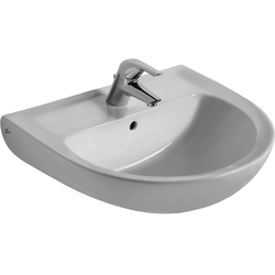 Ideal Standard Eurovit Waschtisch V144001  60 x 46,5 cm, weiss