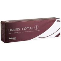 Alcon Dailies Total1 30 St. / 8.50 BC / 14.10 DIA / -10.00 DPT