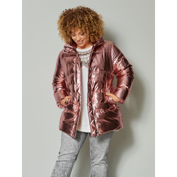 Steppjacke Angel of Style Altrosa