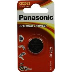 Batterie Lithium 3V/CR 2032