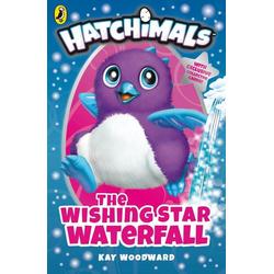Hatchimals: The Wishing Star Waterfall