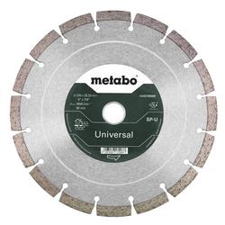 Diamanttrennscheibe-SP-U 230 x 22,23 mm