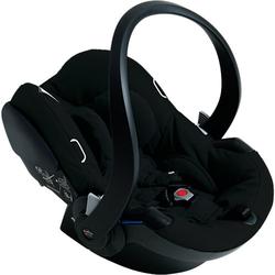 Babyschale BeSafe iZi Go Modular, Black schwarz Gr. 0-13 kg