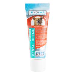 bogadent® Hunde-Zahncreme Dental Creme Sensitive, 75 ml