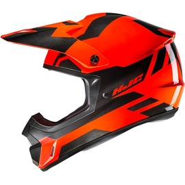 HJC Helmets CS-MX II Pictor MC6H