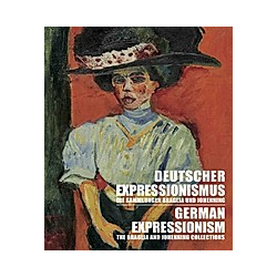 Deutscher Expressionismus / German Expressionism - Buch