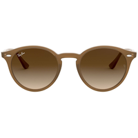 Ray Ban RB2180 light brown / brown gradient