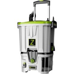 Zipper ZI-HDR40V-AKKU Hochdruckreiniger 80 bar