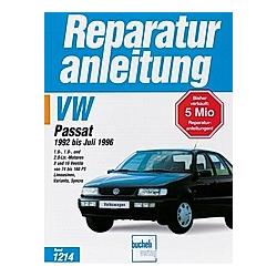 VW Passat IV; . - Buch