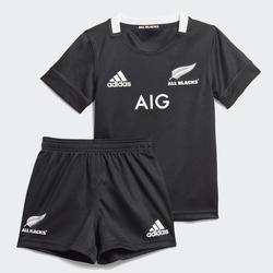 All Blacks Mini-Ausrüstung