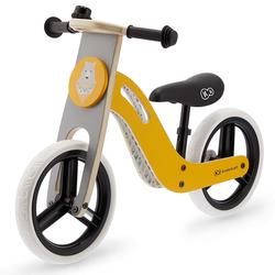 Kinderkraft - Balance Lauffahrrad UNIQ Honig