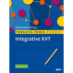 Therapie-Tools Integrative KVT: eBook von