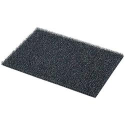 ProPlus 370354GN Schmutzfangmatte AstroTurf® Schmutzfang-Fußmatte Gras dunkelgrau Kunststoff 40x60