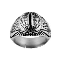 Der Herr der Ringe Fingerring Saurons Auge, 20003782, Made in Germany 60